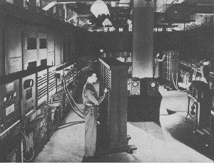 early-mainframe