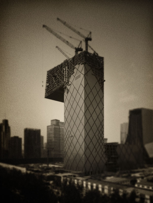 Is Architectural Photography Art Photography Critical Terrain